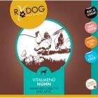RyDog Vitalmenü Huhn 400g (6 Stück)